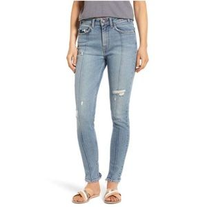 Levi's 721 High Waist Skinny Jeans *NEW*